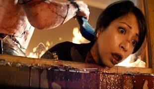 Completas espanol en terror de Krampus: El